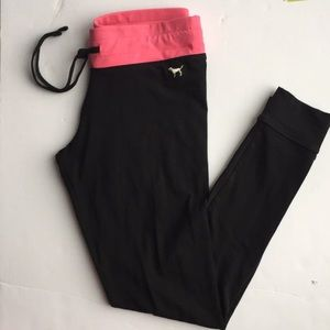 New no tags PINK by VICTORIA'S Campus legging